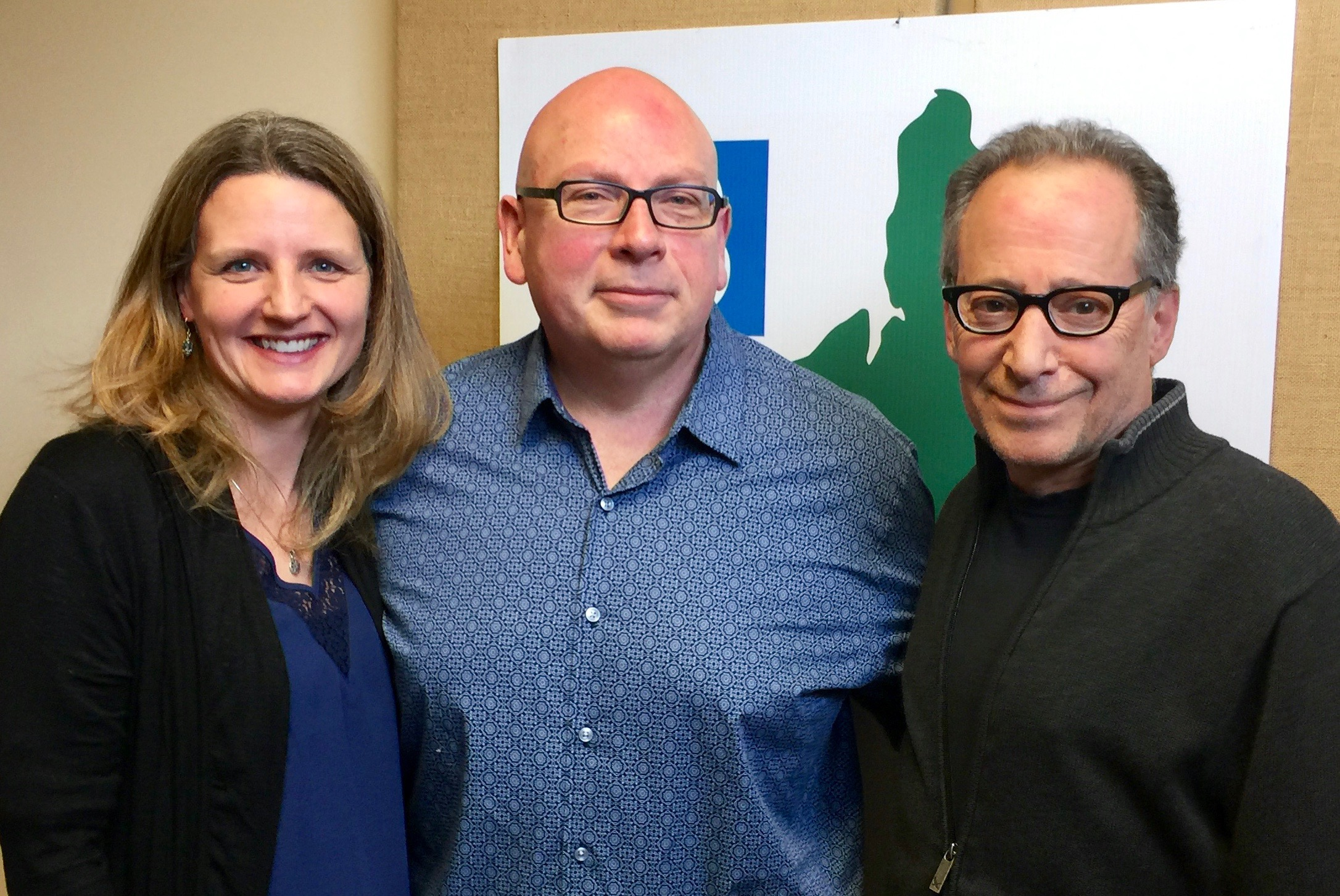 <i>Podcast: What's Up Bainbridge:</i> <br>Musical by honored playwright Paul Lewis opens at the Jewel Box on March 17