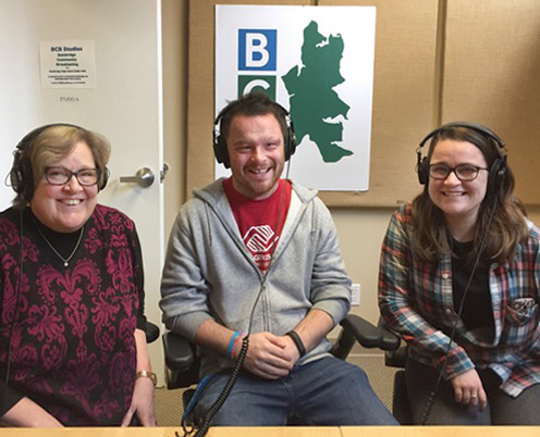 <i>Podcast: What's Up Bainbridge: </i><br>What's Up for Wee Ones on Bainbridge