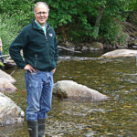 <i>Podcast: What's Up Bainbridge: </i><br>Jacques White on declining salmon population: June 6 at the Treehouse