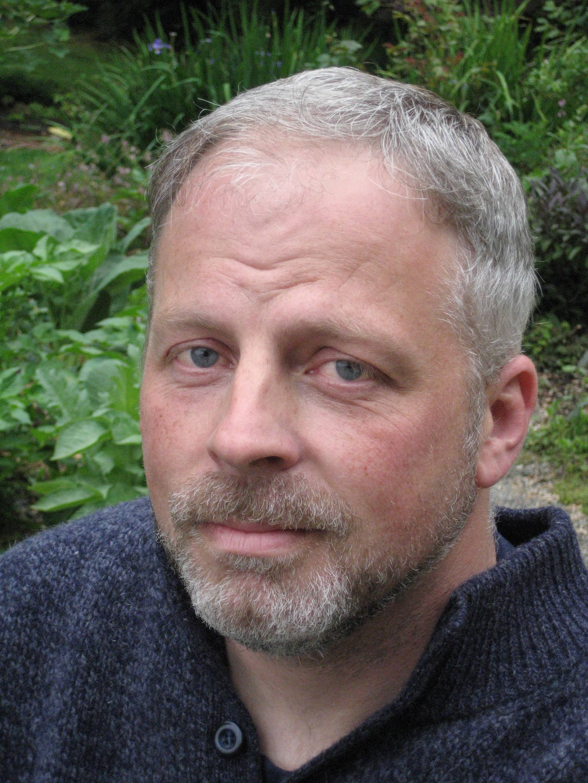 <i>Podcast: What's Up Bainbridge: </i><br>Sakai/Ordway's Warren Read to launch novel at EHB June 22