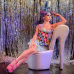 <i>Podcast: What's Up Bainbridge: <br>Priscilla, Queen of the Desert </i>opens at BPA October 13
