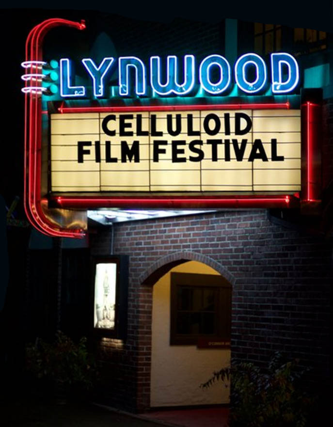 <i>Podcast: What's Up Bainbridge: </i><br>19th Annual Celluloid Bainbridge Film Festival returns November 4 and 5