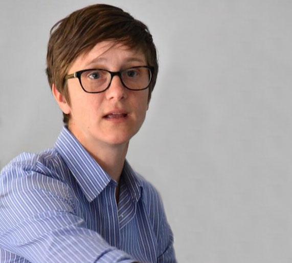 <i>Podcast: Bainbridge Island Special: </i><br>Library U presents Kate Starbird on Fake News