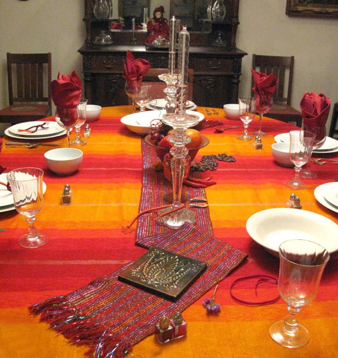 <i>Podcast: Tastes of Bainbridge: </i><br>Joe Pulicicchio: What to serve for Thanksgiving