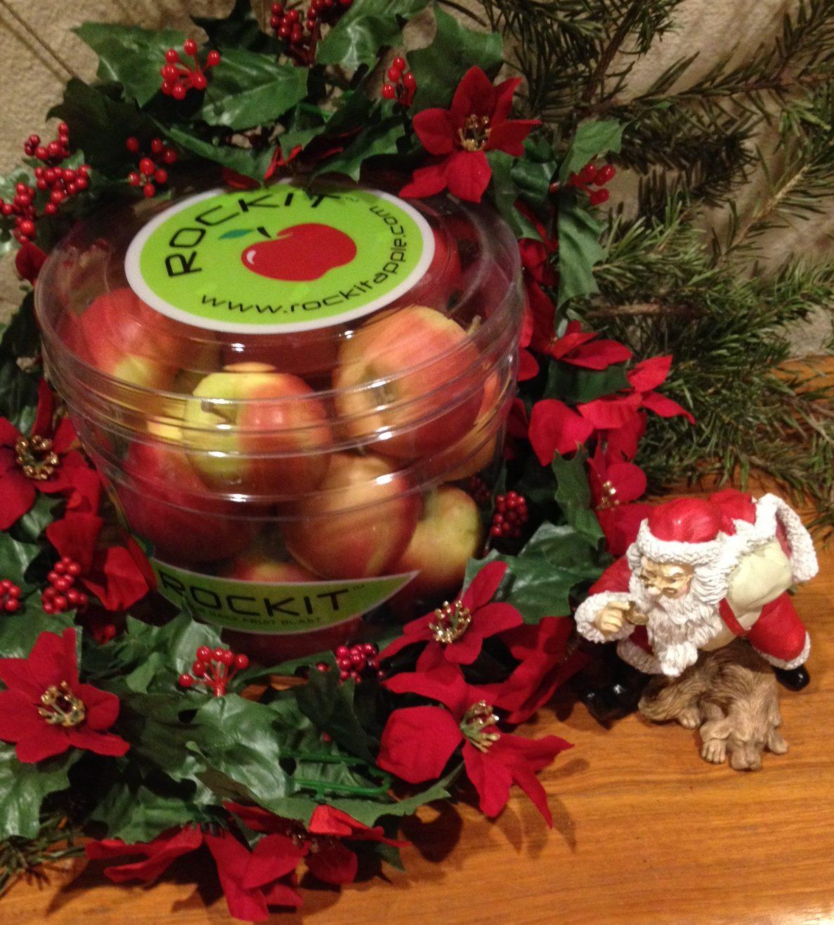 <i>Podcast: Tastes of Bainbridge: </i><br>Joe Pulicicchio visits T&C for Christmas