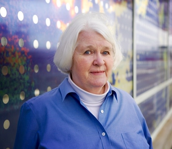 <i>Podcast: What's Up Bainbridge: </i><br>Author Florrie Munat to speak on Caregiving January 14 at Eagle Harbor Books