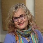 <i>Podcast: What's Up Bainbridge: </i> <br>Author Miranda Hersey on <i>Life by Design</i>: Eagle Harbor Books, January 18