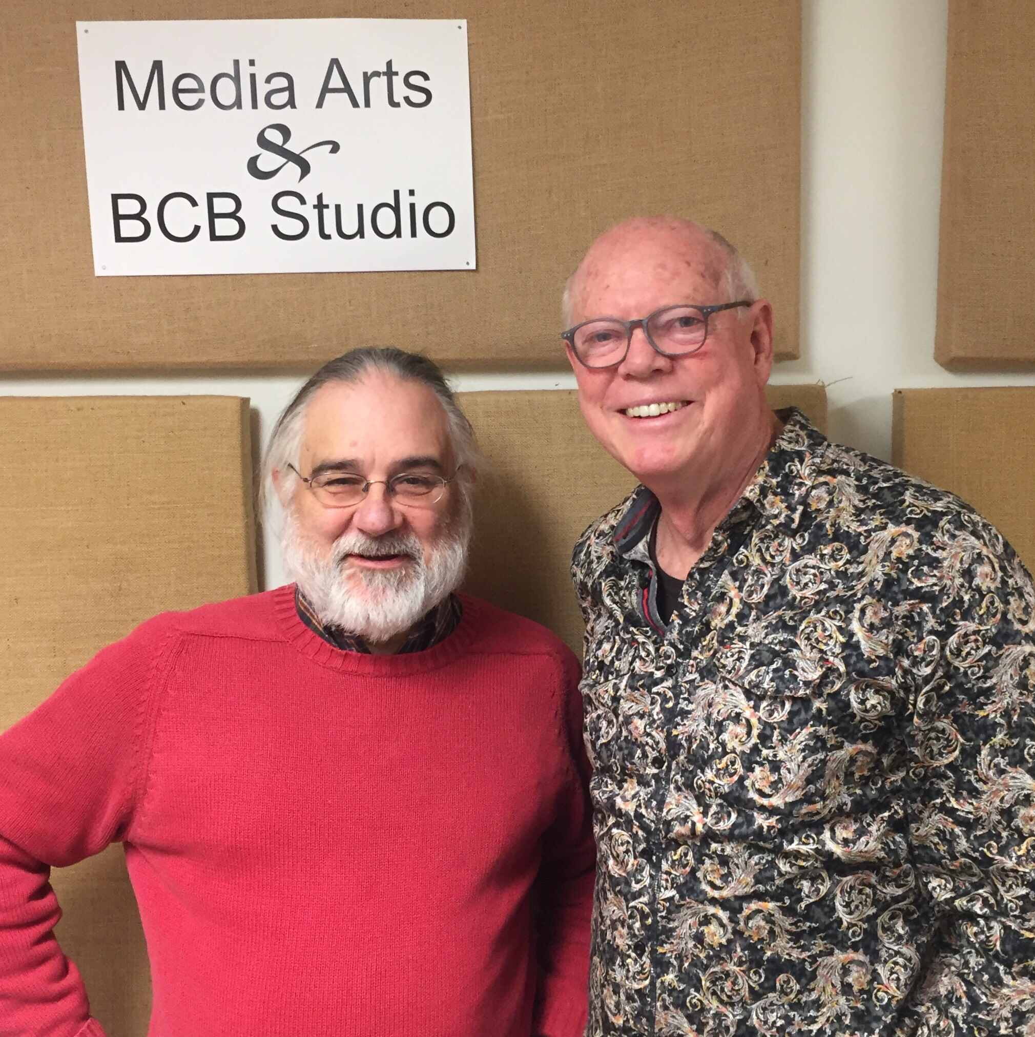 <i>Podcast: What's Up Bainbridge: </i>Big History Series at the Bainbridge Island Senior Center in March