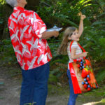 <i>Podcast: What's Up Bainbridge: </i><br>Parks&Rec Discovery Camps for Grandparents and Grandchildren