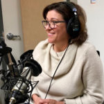 <i>Podcast: Who's On Bainbridge: </i><br>Hiking the Via Francigena in Tuscany with Carla Mackey