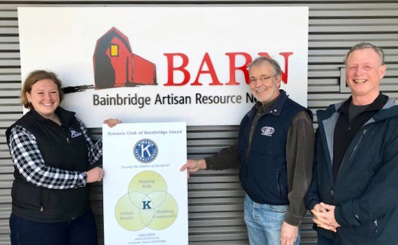 <i>Podcast: What's Up Bainbridge: </i><br>Kiwanis Shred Fest April 28