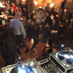 <i>Podcast: What's Up Bainbridge: </i><br>Vinyl Lounge Hip Hop Birthday at the Alehouse May 4