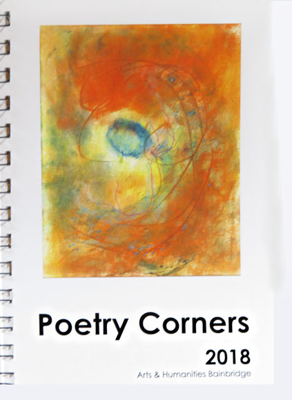 <i>Podcast: Bainbridge Island Specials: </i><br>2018 Poetry Corners Live