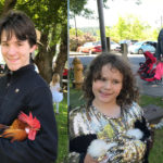 <i>Podcast: Tastes of Bainbridge: </i><br>4H Chicken Pageant at the Farmers Market