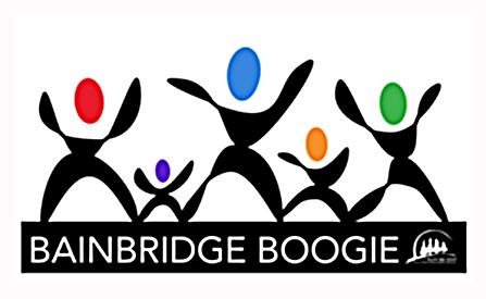 <i>Podcast: What's Up Bainbridge: </i><br>Come join the Bainbridge Boogie Flash Mob!