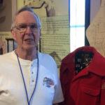 <i>Podcast: Who's on Bainbridge: </i><br>Chuck Callaham's Oral History