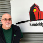 <i>Podcast: Tastes of Bainbridge: </i><br>Joe Pulicicchio talks summer produce