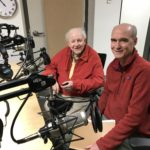 <i>Podcast: Who's on Bainbridge: </i><br> An Oral History interview with Pickleball inventor Barney McCallum