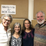 <i>Podcast: Community Cafe: </i><br>Agate Pass Threshold Choir: <br>Soothing transitions with music