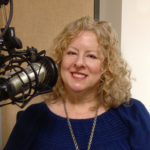 <i>Podcast: Arts and Artists on Bainbridge: </i><br>Studio Tour impresario and artist Dinah Satterwhite