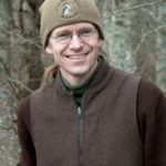 <i>Podcast: What's Up Bainbridge: </i><br>BUZZ author Thor Hanson will talk about bees at Eagle Harbor Books July 13th