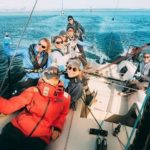 <i>Podcast: Bainbridge Outdoors: </i><br>Celebrating a spirit of adventure, Bainbridge Island's Team Sail Like a Girl wins Race to Alaska