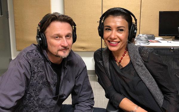 <b>Fusion Flamenco: Arte Y Pasion with Deseo Carmin at BIMA this Saturday, Sept. 22</b>