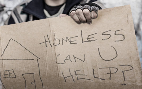 <b>Coping with homelessness on Bainbridge and in Kitsap County</b>