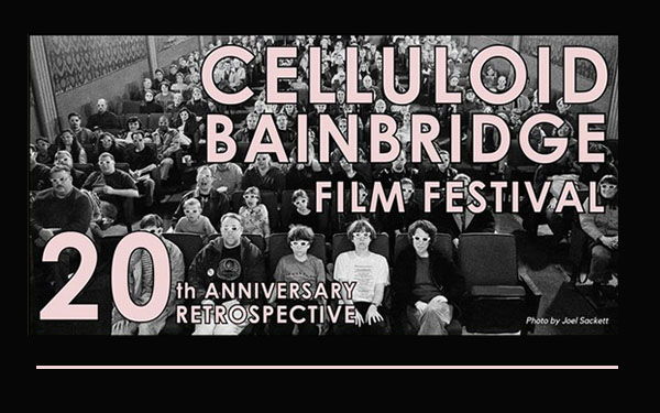 <b>Behind the scenes at Celluloid Bainbridge</b>