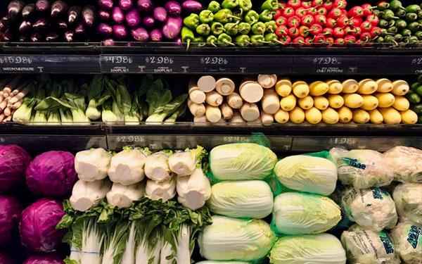 <b>T&C's Joe Pulicicchio on preparing produce for Thanksgiving</b>