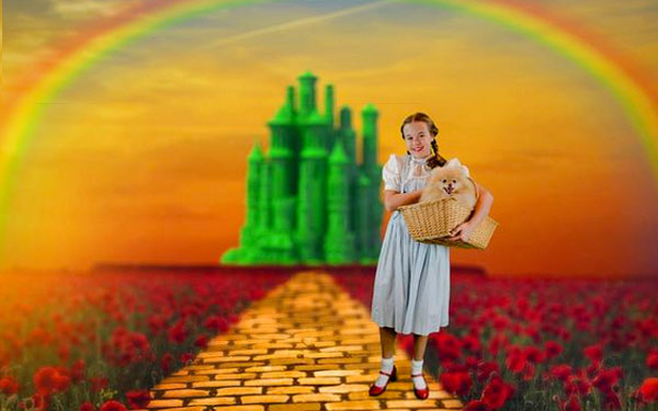 <b>Wizard of Oz at BPA December 7-22</b>