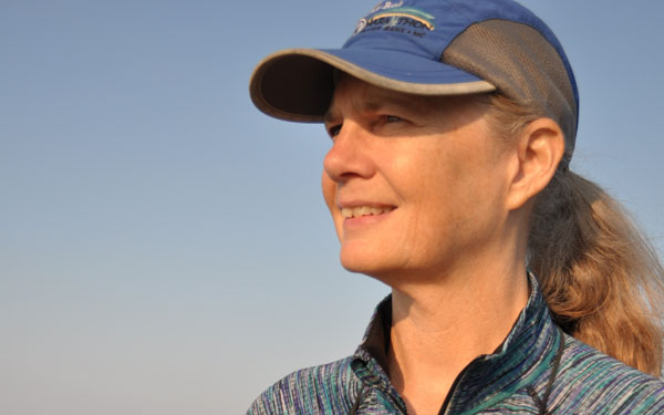 Leigh Calvez on Whales, March 7 at Eagle Harbor Books