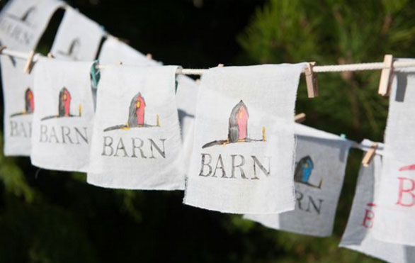 BARN to offer Spring Sampler