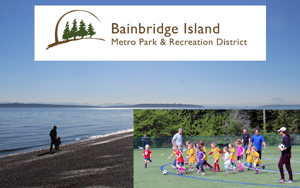 Parks department to launch Comprehensive Plan — and you can help!