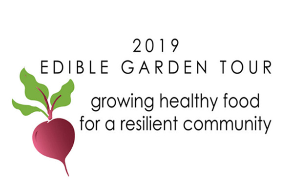 Friends of the Farms offers Edible Garden Tour July 20