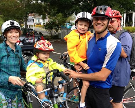 Register early for reduced rates at this year's Bike for Pie