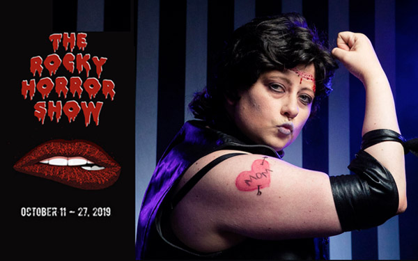 Rocky Horror returns to BPA this October