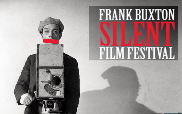 Second Annual Silent Film Festival at BIMA