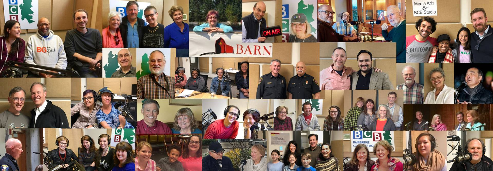 BCB: The Voices of Bainbridge Island