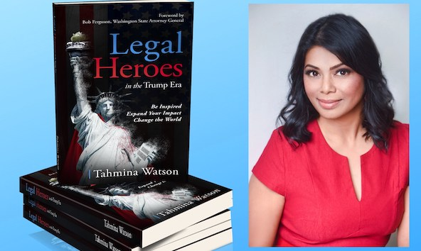 Legal Heroes in the Trump Era