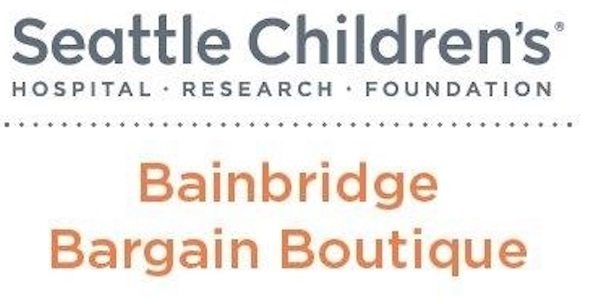 The Bainbridge Island Bargain Boutique
